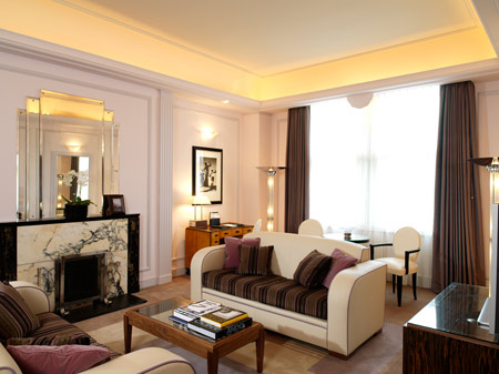 Claridge's Mayfair Hotel London