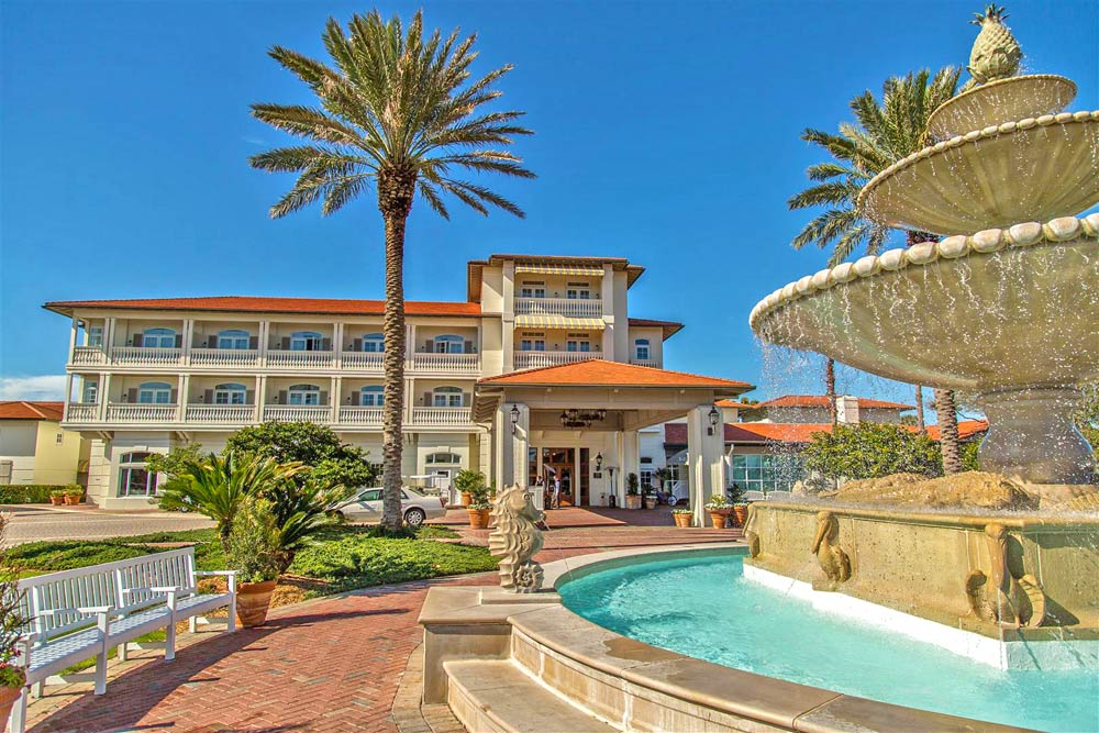 Ponte Vedra Inn And Club, FL