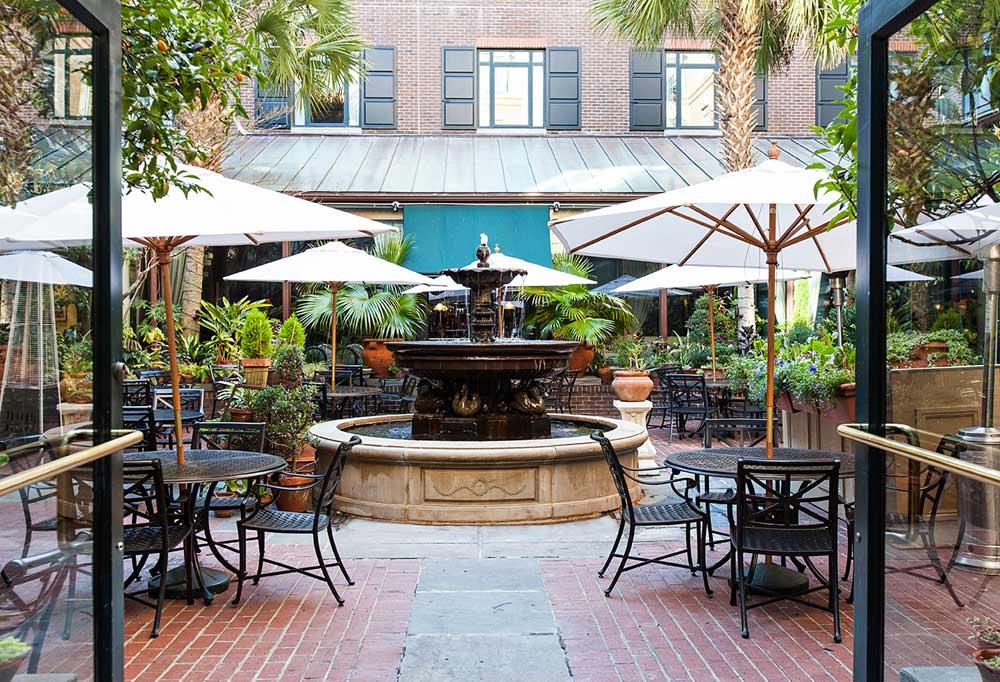 Belmond Charleston Place