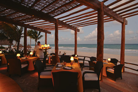 Maroma Resort and Spa