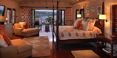Grand Pineapple Villa at Round Hill Hotel And Villas Montego Bay, Jamaica