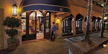 Best boutique hotels 2016 five star alliance for Best boutique hotels vancouver bc