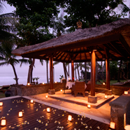 Intimate Dinner for Two at Legion Bali