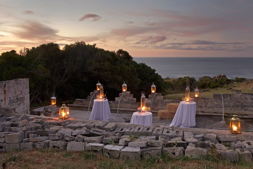 The Kraal at Twelve Apostles Hotel