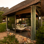 Spa Picnic at Twelve Apostles Hotel