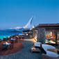 Dining with Sea Views at Elounda Bay Palace, Greece