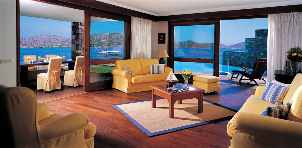 Elounda Bay Palace Family Suite