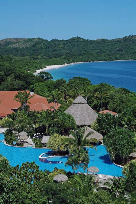 Westin Resort, Playa Conchal, Costa Rica