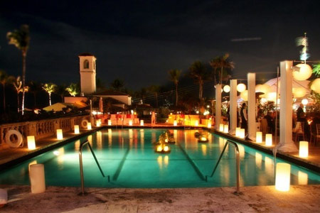 Fisher Island Hotel And Resort