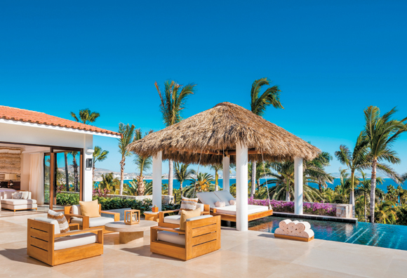 One&Only Palmilla Villa One