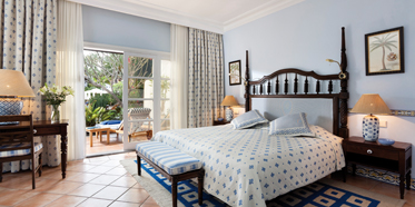 Guest Room at Seaside Grand Hotel Residencia