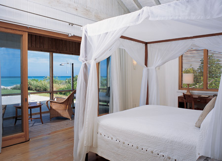 Parrot Cay Resort and Shambhala Retreat Hotel