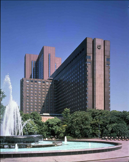 Imperial Hotel Tokyo