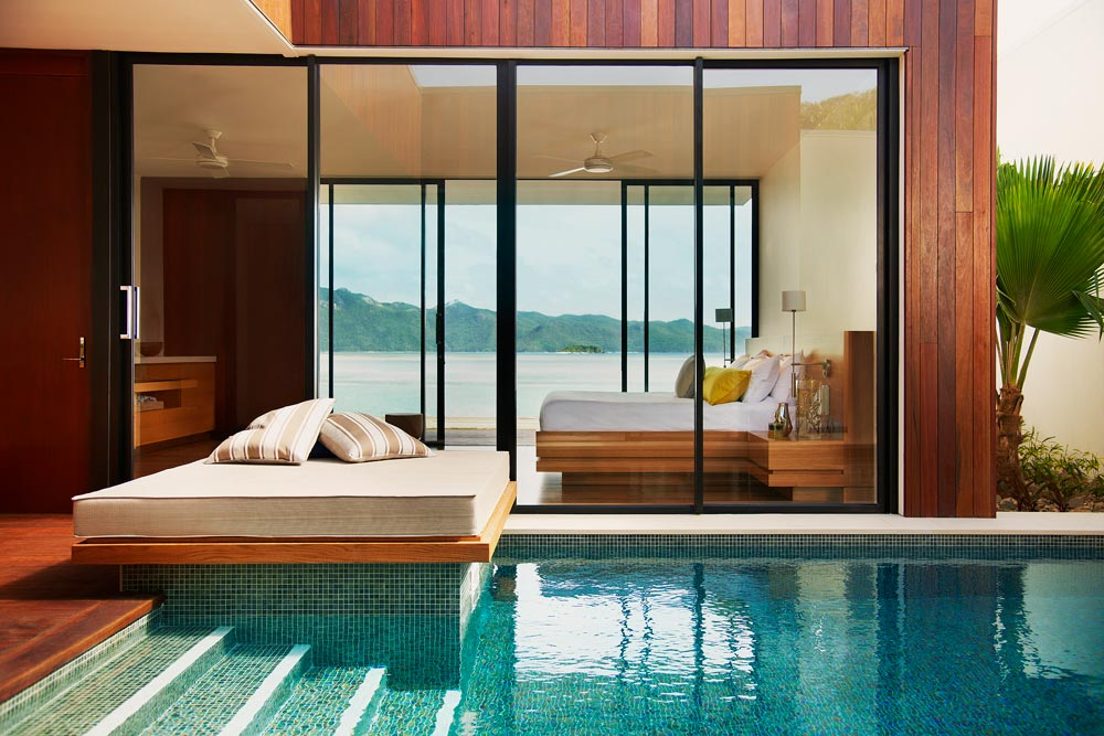 One and Only Hayman Island Resort