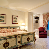 Junior Suite at Villa d