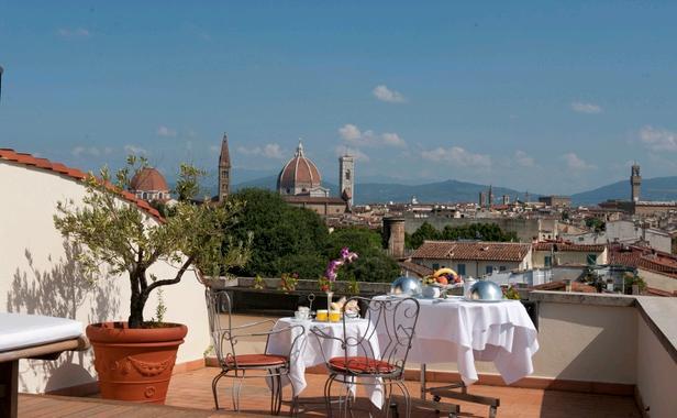Grand Hotel Villa Medici