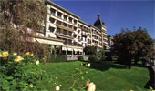 Victoria-Jungfrau Grand Hotel and Spa