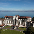 Hotel Royal at Evian Resort