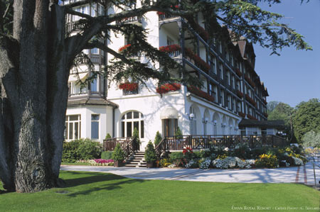 Royal Parc Evian