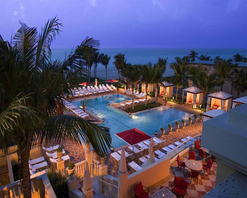 Acqualina Resort and Spa On The Beach