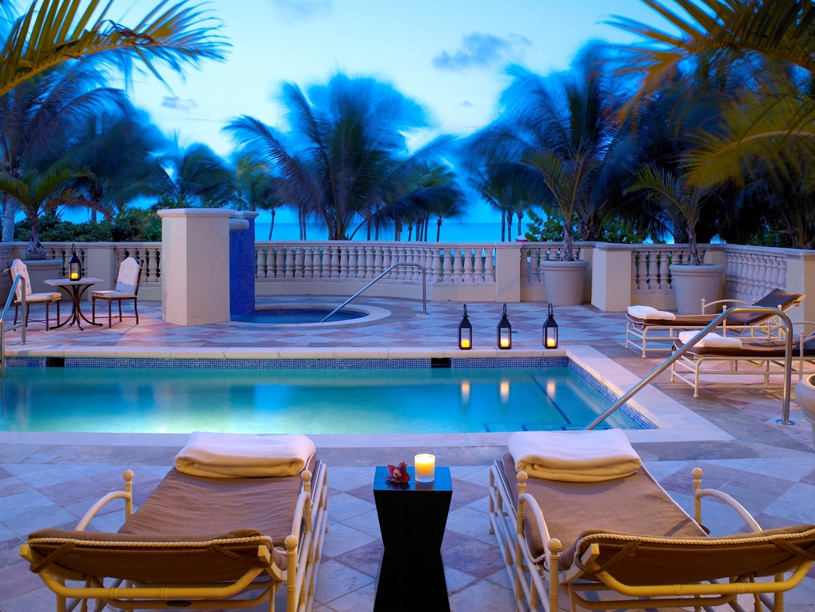 Acqualina  Spa and Resort on the Beach