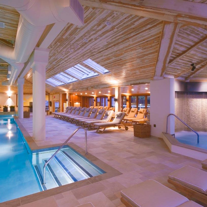 Luxury Hotels Burlington Vt