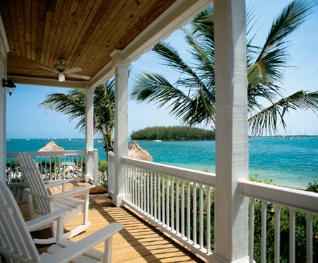 The Sunset Key Guest Cottages Is A Westin Resort Located On Beautiful Secluded 27 Acre Florida Island Comprise 7 Acres Of