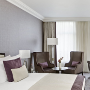 Steigenberger Grandhotel Brussels Rooms Superior