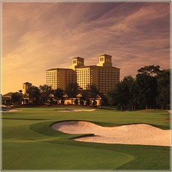 Ritz-Carlton Grand Lakes, Orlando