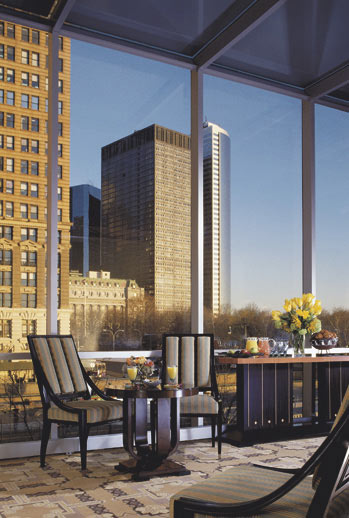 Ritz Carlton NY Battery Park