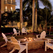 Ritz Carlton Naples Golf Resort