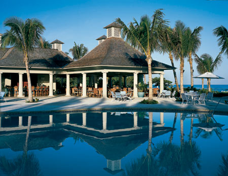 Ritz Carlton Rose Hall Jamaica