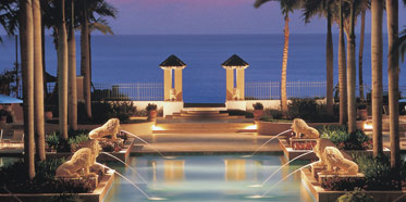 Ritz Carlton San Juan Casino Spa
