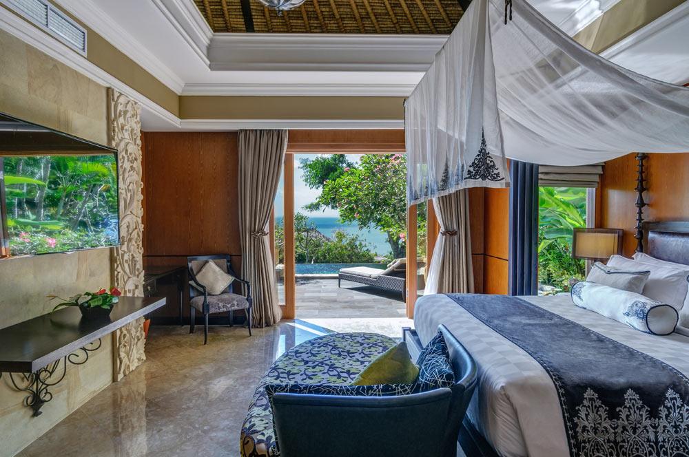 One Bedroom Villa at AYANA Resort and Spa, Bali