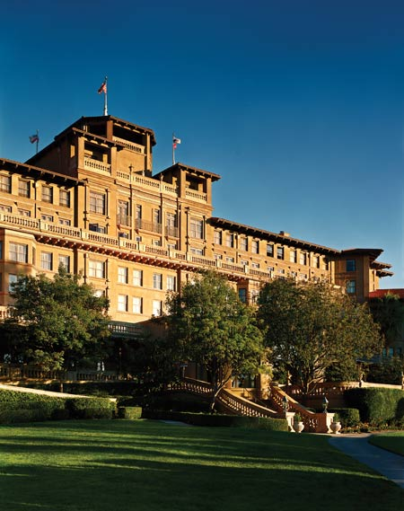 The Langham Huntington