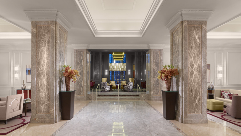 Ritz Carlton San Francisco