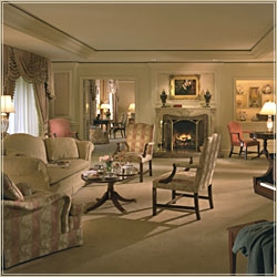 The Ritz-Carlton Suite