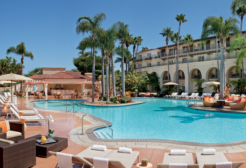 Ritz-Carlton, Laguna Niguel Outdoor Pool