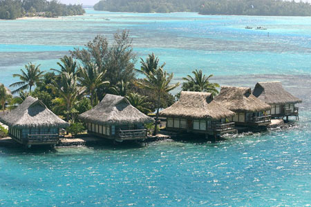 InterContinental Resort  and Spa Moorea