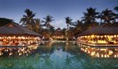 InterContinental Resort Bali