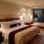 Harbour Room at InterContinental Sydney, Australia