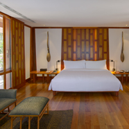 Pavilion Guestroom at Amanpuri, Thailand