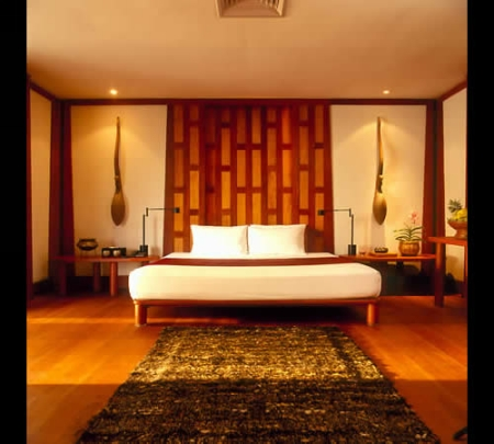 Room at Amanpuri