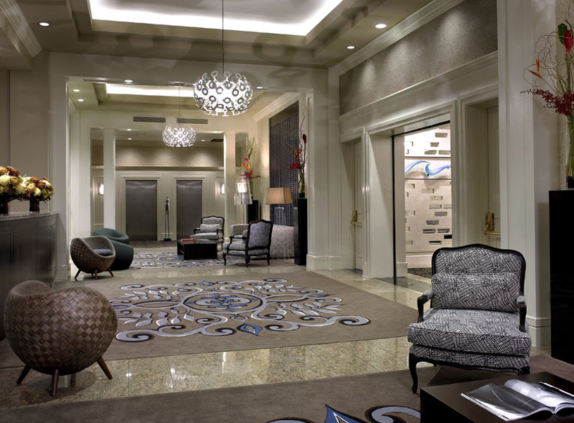 Alexis Hotel