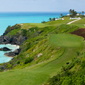 Golf Course at Cambridge Beaches, Bermuda