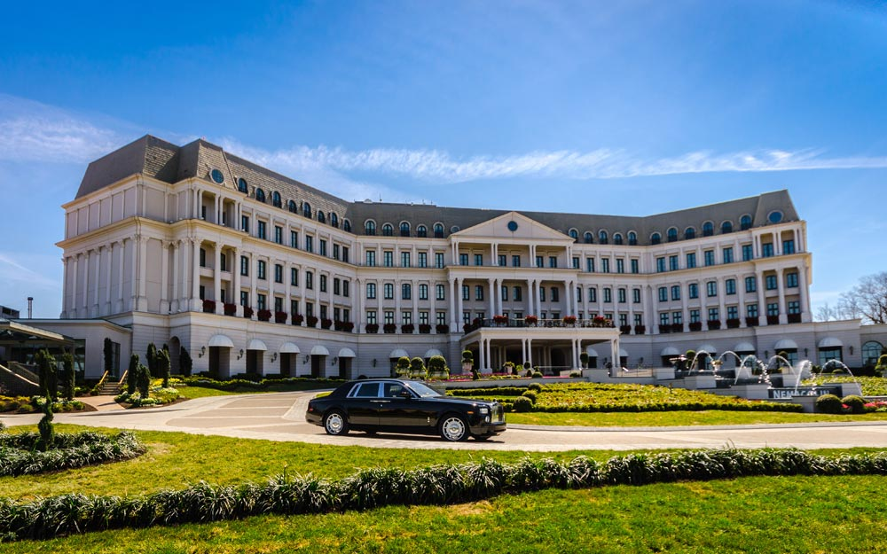 Nemacolin Woodlands Resort and Spa