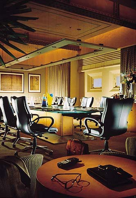 Executive Heritage Boardroom