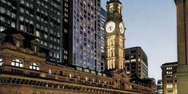 Westin Sydney