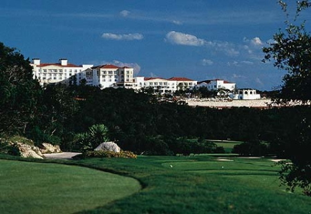 Resort and Golf Course