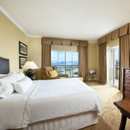 The Westin La Cantera Resort King Guest Room